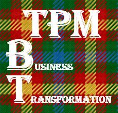 TPM BT Logo