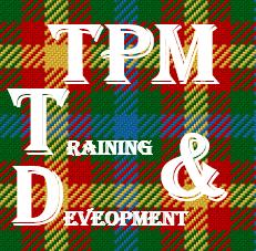 TPM T&D Logo